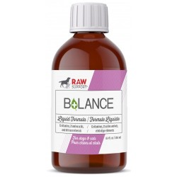 Harlow Blend 哈樂楓葉 多種維他命及礦物質精華素 BALANCE (Natural Vitamins & Minerals) Liquid Formula 250mL