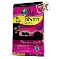 Earthborn Holictic - 無穀物羊肉、碗豆配方防敏配方 5.5磅