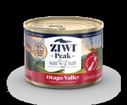 ZiwiPeak 巔峰 思源系列 狗罐頭 - Otago Valley 奧塔哥山谷配方 170g