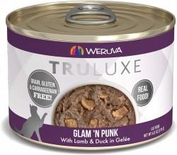 放牧羊、去皮鴨胸肉 - WeRuVa 尊貴系列 Glam 'N Punk 170g