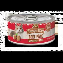 Merrick 牛肉肉醬 無穀物貓罐頭 5.5oz