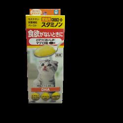 日本大塚制藥 Choice Plus 貓專用提升食慾營養膏 30g