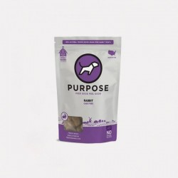 Purpose 凍乾兔丁小食 (貓狗共用) 2.5oz