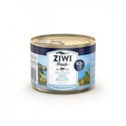 ZiwiPeak巔峰 92%鮮肉貓罐頭 - 長尾鱈魚配方 185g
