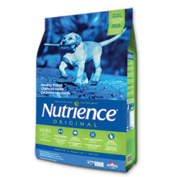 Nutrience 雞肉糙米幼犬糧 25磅