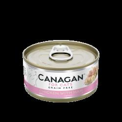 Canagan 原之選 雞肉+火腿 配方 75g