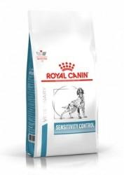 [凡購買處方用品, 訂單滿$500或以上可享免費送貨]  Royal Canin - Sensivity Control (SC21) 獸醫處方 狗乾糧 1.5kg