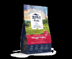 ZiwiPeak 巔峰 思源系列 風乾狗糧 - Otago Valley 奧塔哥山谷配方 1.8kg