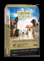 Canidae 全犬期全面護理配方狗乾糧 原味配方5磅