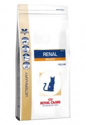 Royal Canin Renal Select (RSE24) 獸醫配方乾貓糧 2kg