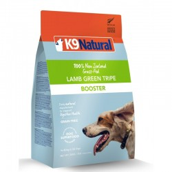 K9 Natural 羊綠草胃營養補品 200g