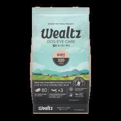 Wealtz 全年齡犬配方 - 全方位護眼保健食譜 1.2Kg