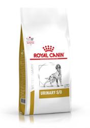 Royal Canin - Urinary S/O (LP18) 泌尿道處方 狗乾糧 2kg