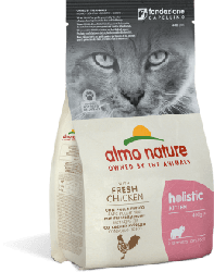 Almo Nature Holistic Kitten 幼貓 雞肉配方 2kg