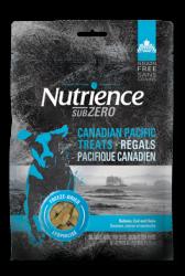 Nutrience Sub Zero 凍乾脫水魚肉配方 犬用小食 70g
