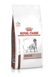 [凡購買處方用品, 訂單滿$500或以上可享免費送貨]  Royal Canin - Hepatic (HF16) 肝臟配方 處方狗乾糧 1.5kg