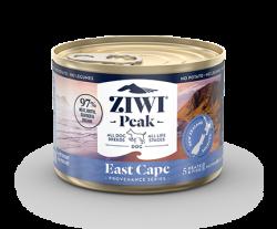 ZiwiPeak 巔峰 思源系列 狗罐頭 - East Cape 東角配方 170g
