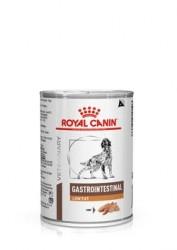 [凡購買處方用品, 訂單滿$500或以上可享免費送貨]  Royal Canin - Gastro Intestinal Low Fat (LF22) 腸道處方 (低脂) 狗罐頭 410g x12罐原箱