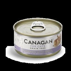 Canagan 原之選 雞肉 + 鴨肉配方 75g