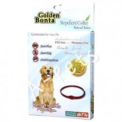 Golden Bonta - 天然抗蚊虱帶 (大型犬)