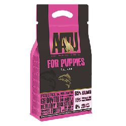 AATU 幼犬三文魚防敏天然狗糧 1.5kg
