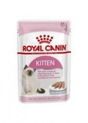Royal Canin (法國皇家) Loaf 系列 貓濕糧 - 幼貓配方 (85g) 到期日: 13/04/2021