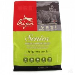 Orijen 無穀物雞肉 高齡犬及低卡路里減肥11.4kg