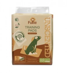 Furrie 生物基自然分解環保寵物尿墊 30x45cm 88張 x2包優惠