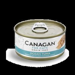 Canagan 原之選 吞拿魚配方 75g