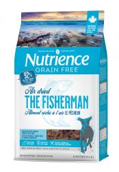 Nutrience 無穀物風乾全犬糧 - 海洋風味 鱈魚、鯡魚及鴨 (The Fisherman) 454g