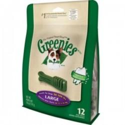 Greenies 潔齒骨 大型犬 18OZ 12條包