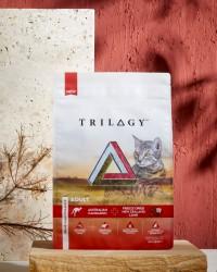 Trilogy 奇境 澳洲野生袋鼠+5%紐西蘭羊肺凍乾 無穀成貓糧 1.8kg