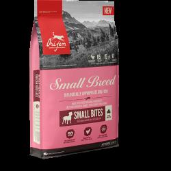 Orijen Small Breed 無穀物 小型成犬配方 5.4kg (粉紅色)