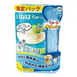 Inaba 雞肉醬 (水分補給) (14gx20包) 限量版 到期日: 05/2021
