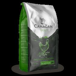 Canagan 無穀物走地雞配方 貓糧 1.5kg