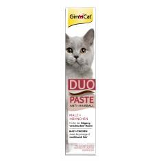Gimpet 貓用12種維他命雞肉去毛球膏 50g