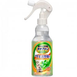 Unicharm 貓用室內除菌消臭噴霧 300ml