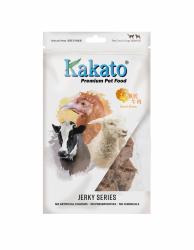Kakato 「卡格」低溫風乾牛肉