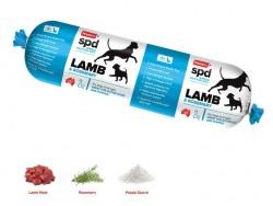 Prime 100 Lamb & Rosemary Cooked Roll(羊肉迷迭香熟肉卷)2kg