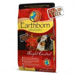 Earthborn Holictic - 無穀物雞肉、碗豆防敏配方 (體重控制) 5.5磅