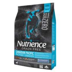 NUTRIENCE Sub Zero – 頂級六種魚全犬配方(生肉粒配方)2.27kg
