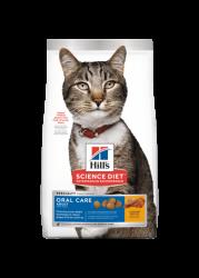 Hill's 希爾思 成貓口腔護理專用配方 3.5lb