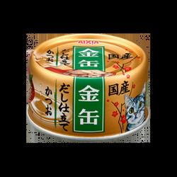 Aixia GCD-9 高湯-雞肉 金罐9號