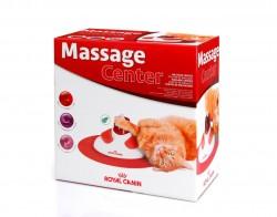 Royal Canin x Catit Massage Center 觸感按摩器