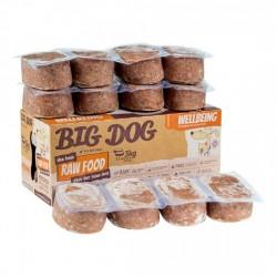 Big Dog 狗糧 健怡配方 3kg (12件)