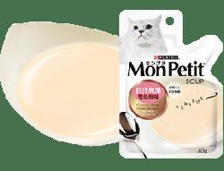 MonPetit 白汁純湯 雙魚鮮味 x12包優惠