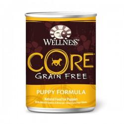 CORE 幼犬專用配方﹙無穀物﹚ 12.5oz Wellness