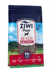 Ziwipeak 脫水 鹿肉 配方 狗糧 2.5kg