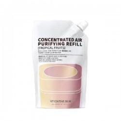 Petkit 熱帶果⾹濃縮淨化液 300ml x3袋裝 (Air MagiCube空氣淨化機專用)