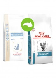 Royal Canin - Anallergenic (AN24) 低敏獸醫處方 貓乾糧 2kg